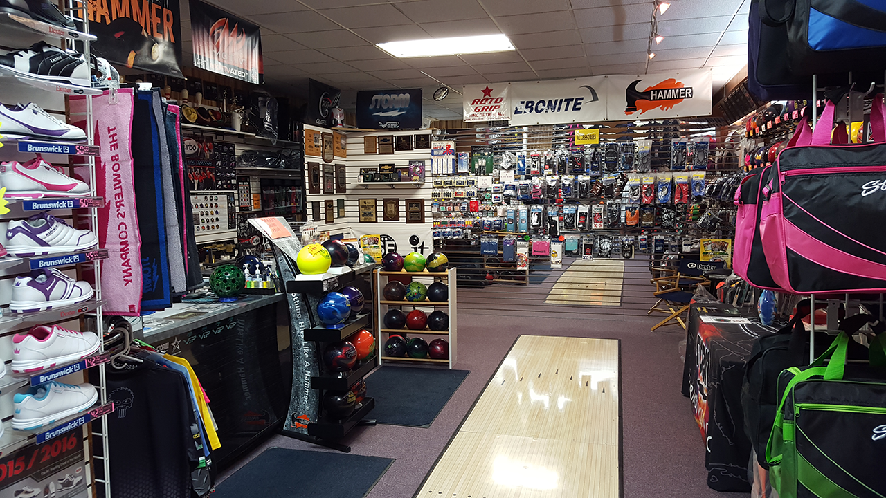 Shotmakers Pro Shop